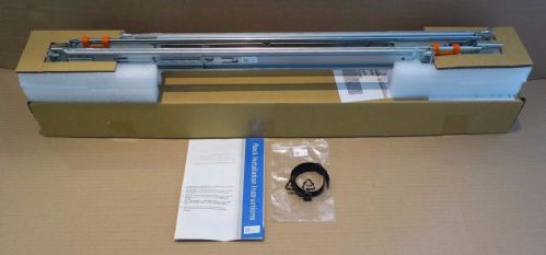 New Dell PowerEdge Sliding Ready Rail Kit fr R320 R420 R620 R630 Server CWJ0X 1U